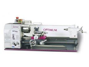 OPTIturn TU 2506 (400 V) Stolní soustruh na kov  + Dárek dle vlastního výběru