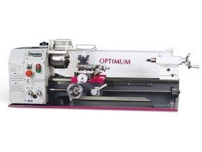 OPTIturn TU 2506 V Stolní soustruh na kov  + Dárek dle vlastního výběru