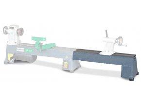 Prodloužení lože na 1000 mm pro DB 450