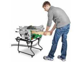 Univerzální víceúčelový stroj Holzstar UMK 6  + Dárek dle vlastního výběru