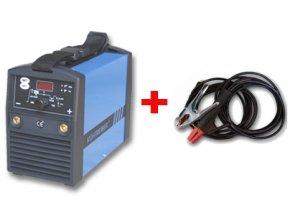 KÜHTREIBER KITin 170 TIG LA Svařovací invertor + kabely  + Dárek dle vlastního výběru