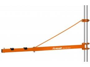 Nástěnné otočné rameno WSA 300-1100-2