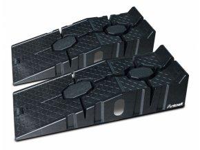 Montážní rampy KR 2500 - set 2 ks  + Dárek dle vlastního výběru