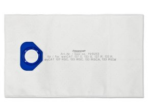 Plstěný filtrační vak pro 133 / 137 (5 ks)
