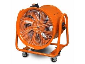 Mobilní ventilátor MV 50  + Dárek dle vlastního výběru
