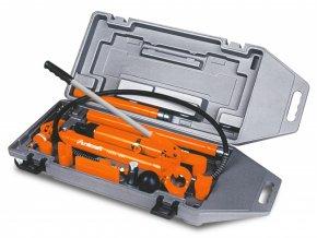 Hydraulická sada na rovnání karosérií HKRS 1001  + Dárek dle vlastního výběru