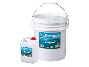 Olej RotEnergy Plus 46 - 3,25 kg / 3,75 l  + Dárek dle vlastního výběru