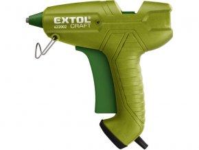 pistole tavná lepící, ∅11mm, 65W, EXTOL CRAFT