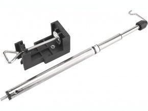 stojánek teleskopický, výška 25-54cm, EXTOL CRAFT