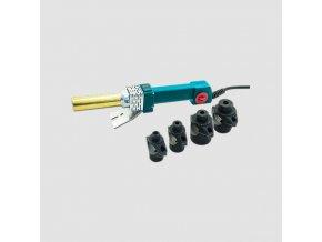 Svářečka polyfůzní 16-32mm, 800W