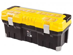 KP-25Y - Plastový box s organizérem