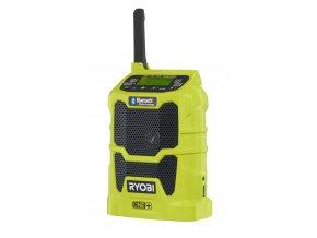 Ryobi R18R-0 - aku rádio s bluetooth ONE+