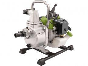 čerpadlo motorové proudové, 133l/min