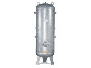 Stojící tlaková nádoba DB VZ 50/16 V  + Dárek dle vlastního výběru