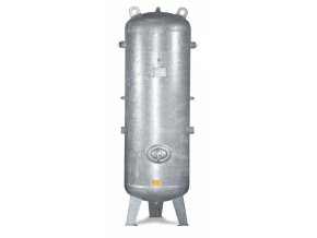 Stojící tlaková nádoba DB VZ 90/16 V  + Dárek dle vlastního výběru