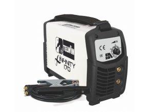INFINITY 170 + ACX - Svářecí invertor  + Dárek dle vlastního výběru