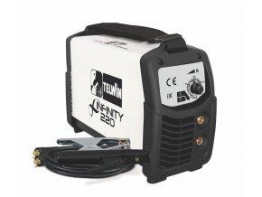 INFINITY 220 + ACX - Svářecí invertor  + Dárek dle vlastního výběru
