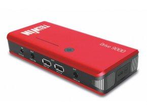 Drive 9000 - Nabíjecí zdroj Power bank  + Dárek dle vlastního výběru