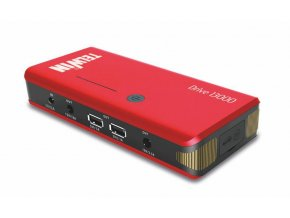 Drive 13000 - Nabíjecí zdroj Power bank  + Dárek dle vlastního výběru