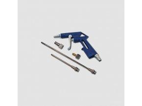 xtline pistole ofukovaci s nastavci XT10675