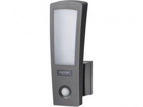 světlo LED, domovní, s pohybovým čidlem, 700lm