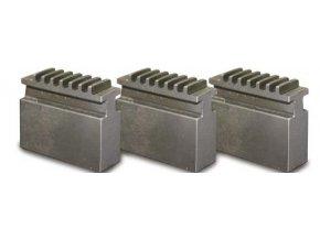 Měkké čelisti pro 3-čelisťové sklíčidlo Ø 315 mm  + Dárek dle vlastního výběru