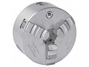 Tříčelisťové sklíčidlo litinové, Ø 125 mm BISON  + Dárek dle vlastního výběru