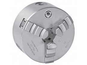Tříčelisťové sklíčidlo litinové, Ø 160 mm BISON  + Dárek dle vlastního výběru