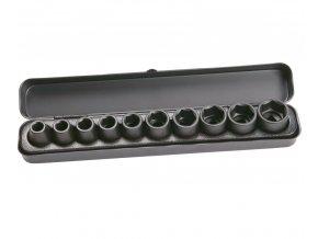 HITACHI 751879 10-dílná sada nástrčných klíčů