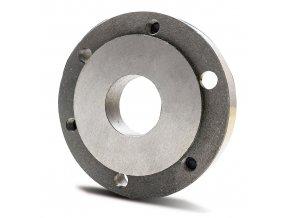 Příruba pro sklíčidlo 100 mm pro TU 2004 V