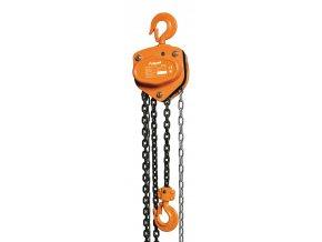 Řetězový kladkostroj K 10001  + Dárek dle vlastního výběru