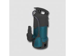 Elektrické ponorné čerpadlo 400W Q400B92