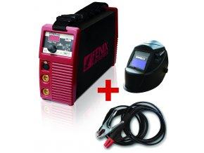 Fénix 200 VR+kabely+maska