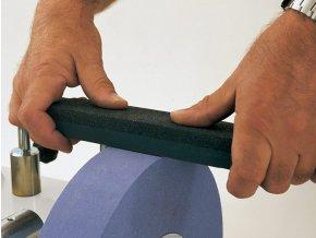 Brusný kámen pro přípravu povrchu kotouče (pro NTS 200/255)
