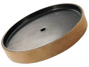 Kožený obtahovací kotouč Ø 220 mm (pro NTS 200/255)