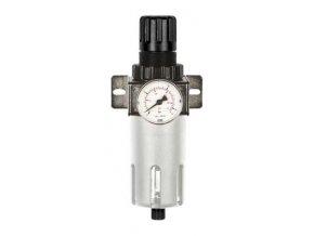 """Regulátor tlaku s filtrem FDR Ac 1"""", 12 bar"""