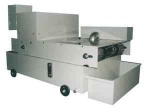 Automatický papírový filtrační pás s chlazením pro FSM 2550  + Dárek dle vlastního výběru