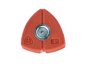 Červená tryska pro bodový paprsek, 0° pro HDR-K 90