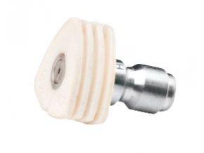 Bílá tryska pro vějířový paprsek, 40° pro HDR-K 90