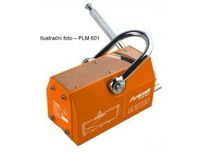 Permanentní magnet PLM 2001