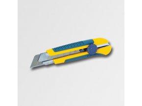 Nůž KDS/H-11 červený 0.70/25mm