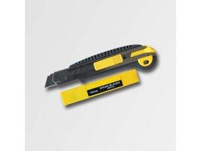 Nůž ulamovací 18mm +zásobník