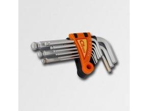 Sada imbus klíčů 1,5-10mm