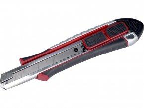 nůž ulamovací s výztuhou, 18mm