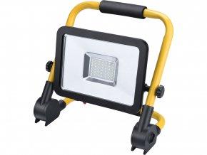reflektor LED, 3200lm, se stojanem