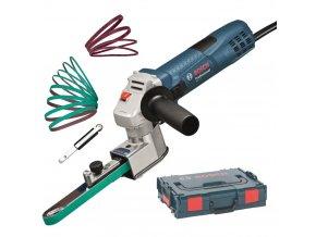 BOSCH Elektrický pilník GEF7E  + Dárek dle vlastního výběru