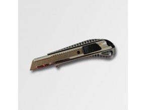 DÁREK 2 - Nůž vysouvací Al 18mm v hodnotě 64,-Kč