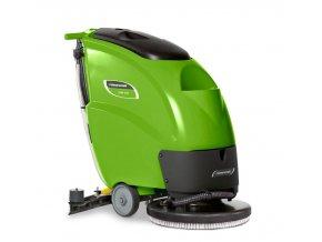 Podlahový mycí stroj SSM 550