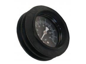 Náhradní manometr pro pneuhustič PRO E ø 63 mm