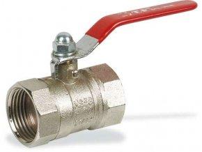 """Kulový ventil R 1 ¼"""" IG × 1 ¼"""" AG"""